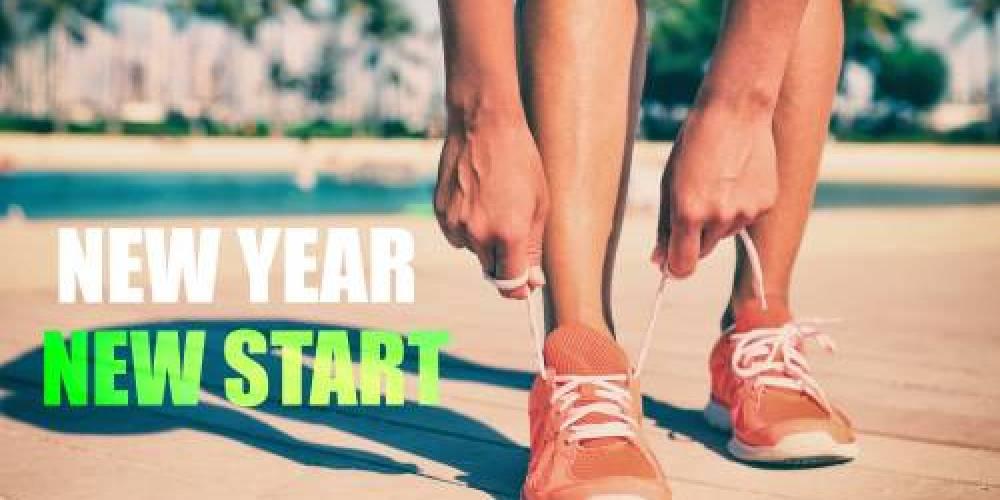 Vermeide diese 4 Fallen, wenn du deine Vorsätze erreichen willst!