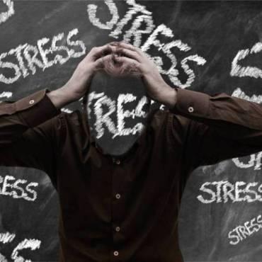 Stress lass' nach – gewusst wie!